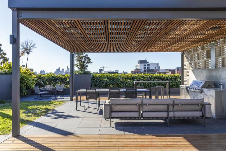 94/8 Crewe Place, Rosebery 2018, NSW Apartment Photo