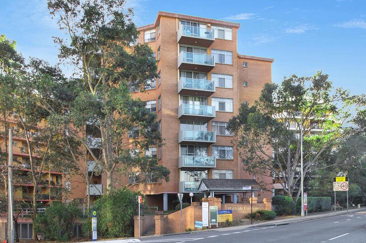 27/1 Good Street, Parramatta 2150, NSW Unit Photo