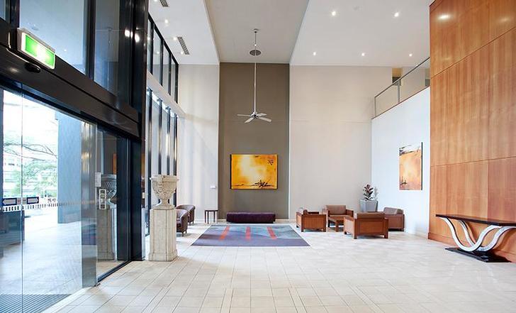 C40/41 Gotha Street, Fortitude Valley 4006, QLD Apartment Photo