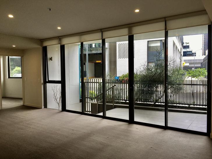 G09/8 Sam Sing Street, Waterloo 2017, NSW Apartment Photo