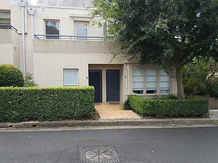 2/69 Ernest Street, Crows Nest 2065, NSW Townhouse Photo