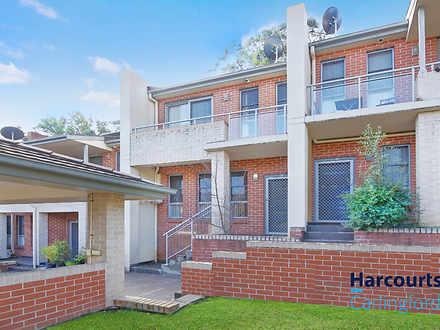 17/6-12 King Street, Dundas Valley 2117, NSW Townhouse Photo