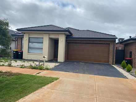 48 Azadi Crescent, Strathtulloh 3338, VIC House Photo