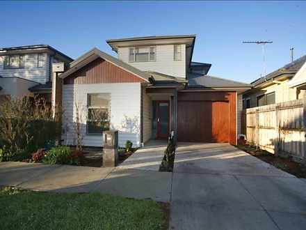 53 Monmouth Street, Newport 3015, VIC Townhouse Photo