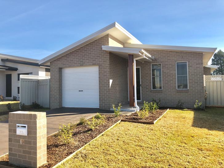 73A Champagne Drive, Dubbo 2830, NSW House Photo