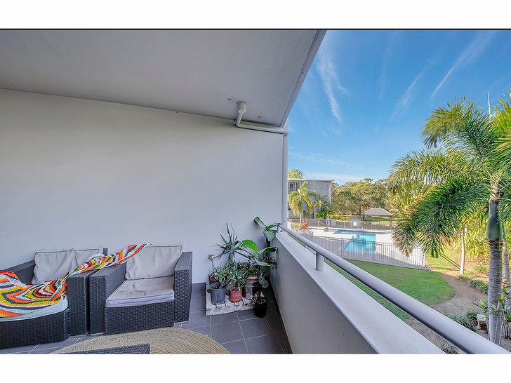 1/39 Scenic Highway, Cooee Bay 4703, QLD Apartment Photo