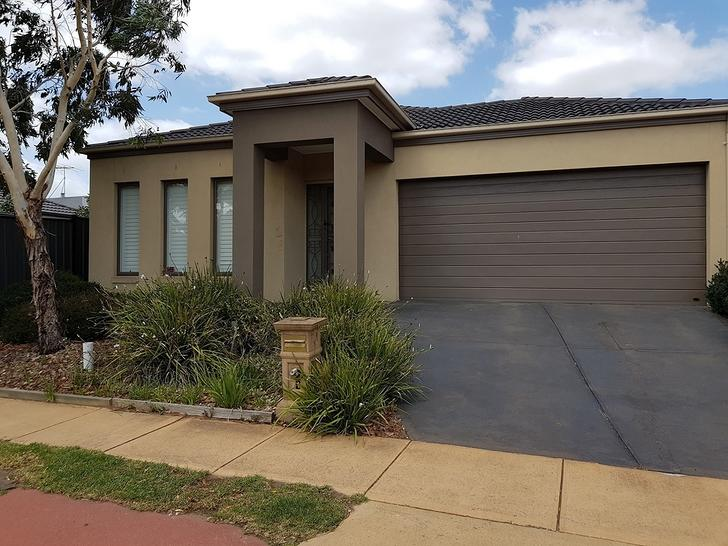 71 Tom Roberts Parade, Point Cook 3030, VIC House Photo