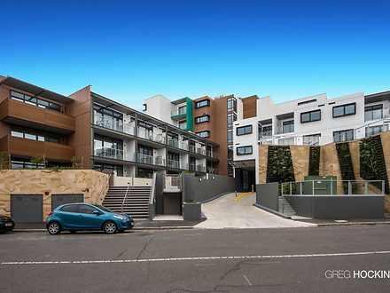 202/77-81 Hobsons Road, Kensington 3031, VIC Apartment Photo