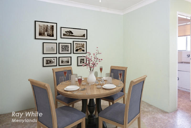 15/11-15 Villiers Street, North Parramatta 2151, NSW Apartment Photo