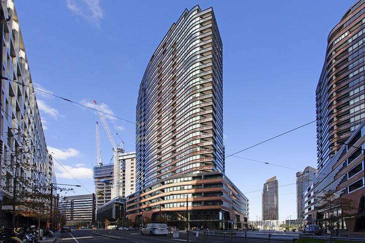 908S/883 Collins Street, Southbank 3006, VIC Apartment Photo