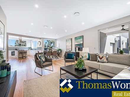 1/2 Doorawarrah Court, Mount Waverley 3149, VIC Townhouse Photo