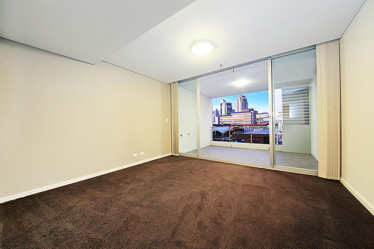 407/503 Wattle Street, Ultimo 2007, NSW Apartment Photo