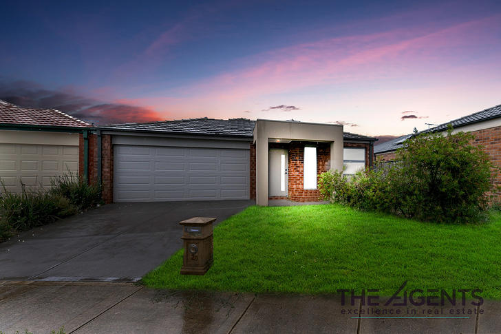 20 Said Parade, Tarneit 3029, VIC House Photo