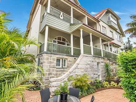 3/28 Lower Wycombe Road, Neutral Bay 2089, NSW Townhouse Photo