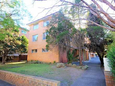 5/31-33 Myra Road, Dulwich Hill 2203, NSW Apartment Photo