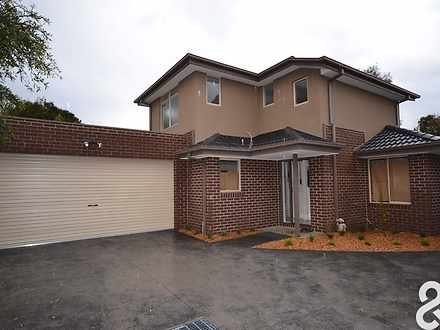 2/474 Waterdale Road, Heidelberg Heights 3081, VIC Townhouse Photo