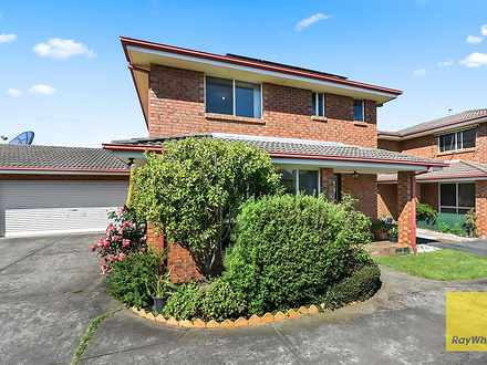 4/6 Fox Street, Dandenong 3175, VIC House Photo