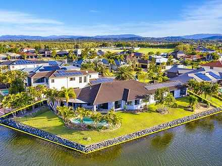 22 Eastpark Waters, Helensvale 4212, QLD House Photo
