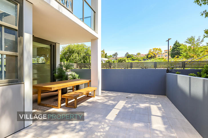 01/213 Princes Highway, Arncliffe 2205, NSW Apartment Photo