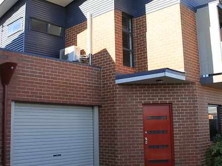 3/435 Charles Street, North Perth 6006, WA Townhouse Photo