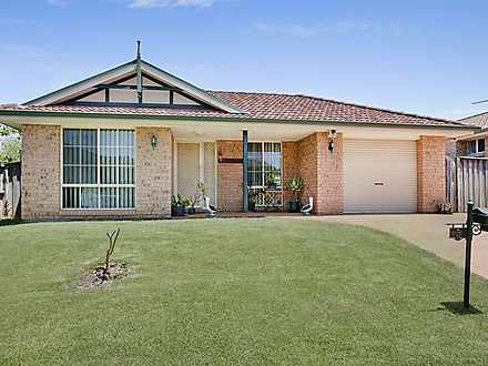 5 Cranbrook Close, West Hoxton 2171, NSW House Photo
