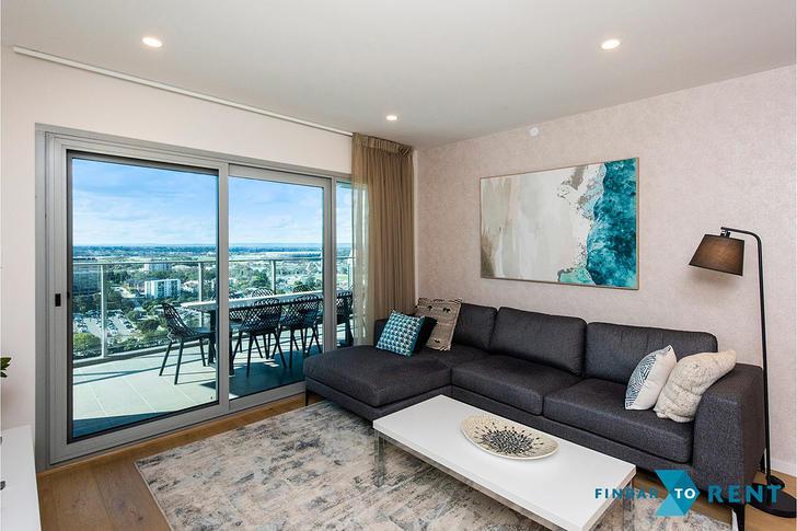 2403/63 Adelaide Terrace, East Perth 6004, WA House Photo