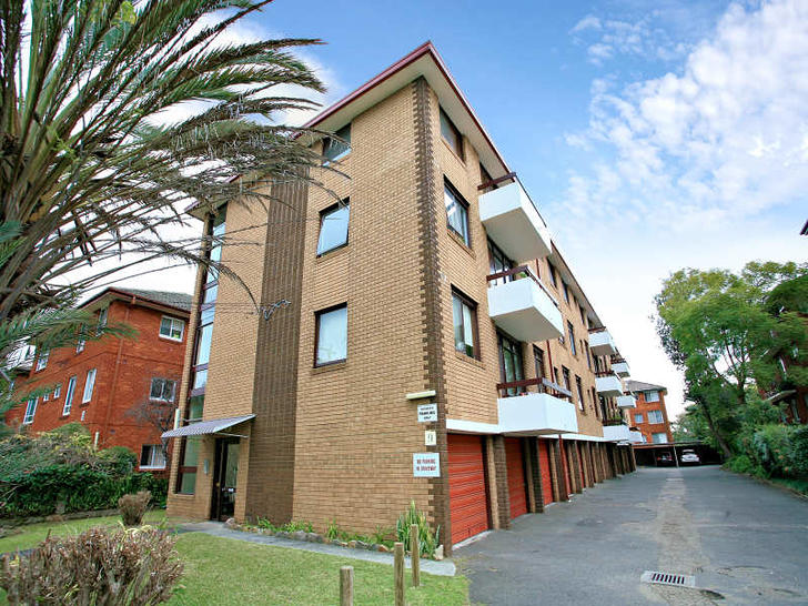 2/9 Bank Street, Meadowbank 2114, NSW Unit Photo
