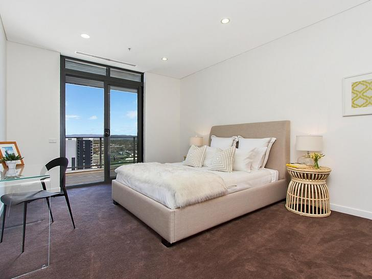 9941 Chandler Street, Belconnen 2617, ACT Apartment Photo