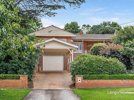 13 Gowan Brae Avenue, Oatlands 2117, NSW House Photo