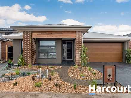 15 Platpus Drive, Botanic Ridge 3977, VIC House Photo