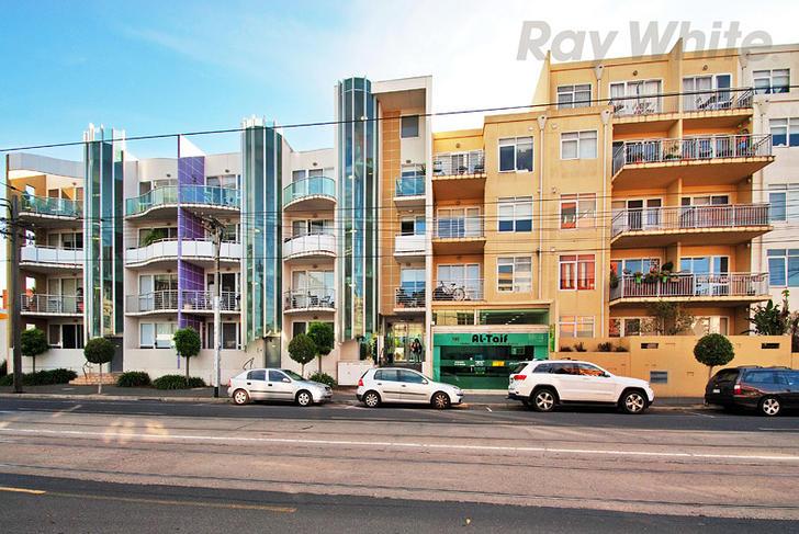 28/191-193 Lygon Street, Brunswick East 3057, VIC Apartment Photo