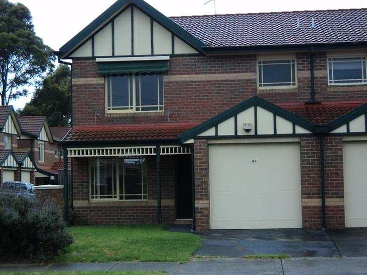 10/262 Poath Road, Hughesdale 3166, VIC Townhouse Photo