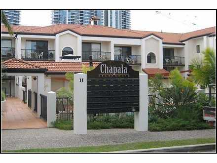 1311- 15 Owens Lane, Southport 4215, QLD Apartment Photo