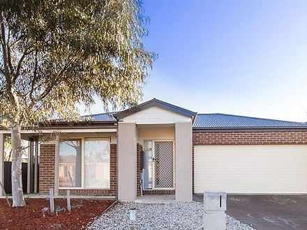 12 Hoddle Link, Manor Lakes 3024, VIC House Photo