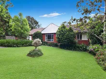 100 Carrington Road, Wahroonga 2076, NSW House Photo