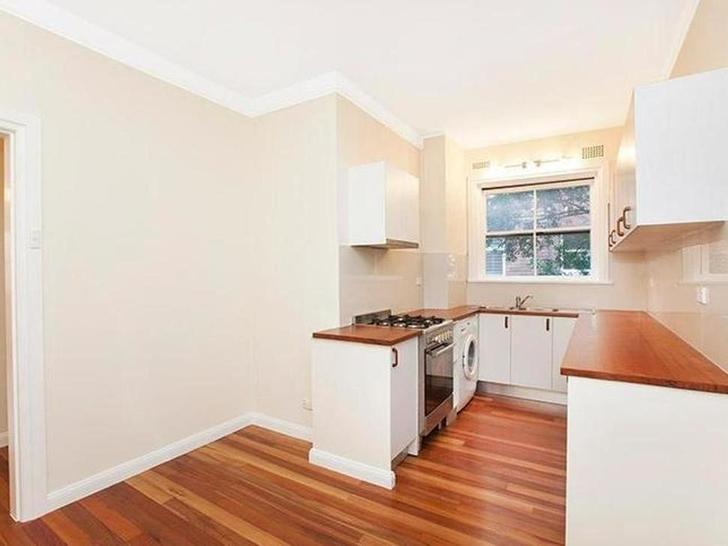 6/30 Balfour Road, Rose Bay 2029, NSW Apartment Photo