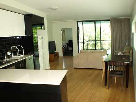 LN:10711/41 School, Kelvin Grove 4059, QLD Apartment Photo