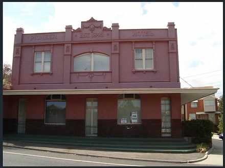2/2 Ballarat Road, Footscray 3011, VIC Townhouse Photo