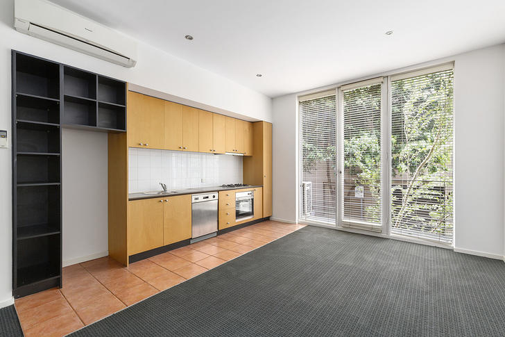 6/6 Anthony Street, Melbourne 3000, VIC Apartment Photo