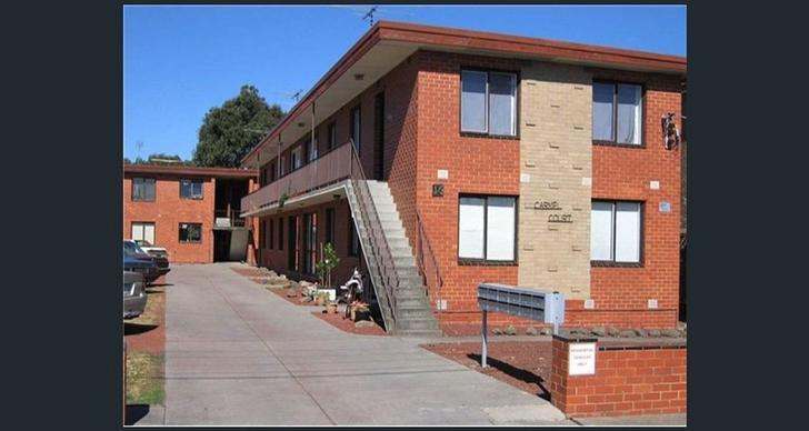 6/16 Eldridge Street, Footscray 3011, VIC Flat Photo