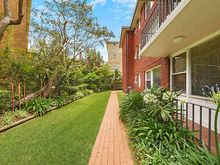 2/20 Rawson Street, Mosman 2088, NSW Apartment Photo