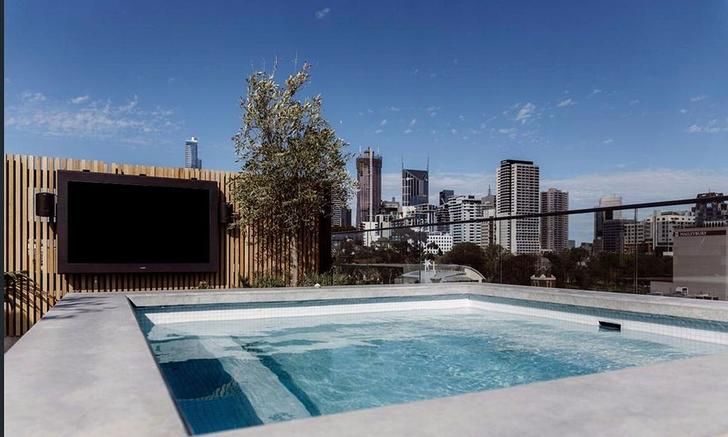 205/140 Dudley Street, West Melbourne 3003, VIC Apartment Photo
