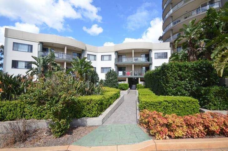 310/91C Bridge Road, Westmead 2145, NSW Apartment Photo