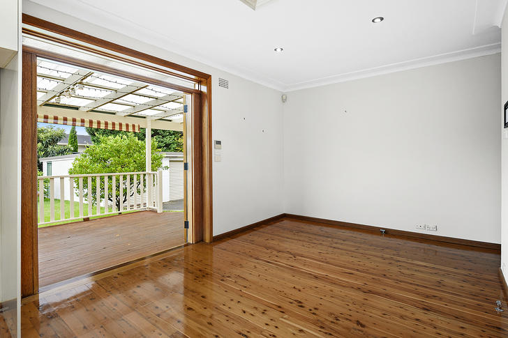 10 Lockwood Avenue, Frenchs Forest 2086, NSW House Photo