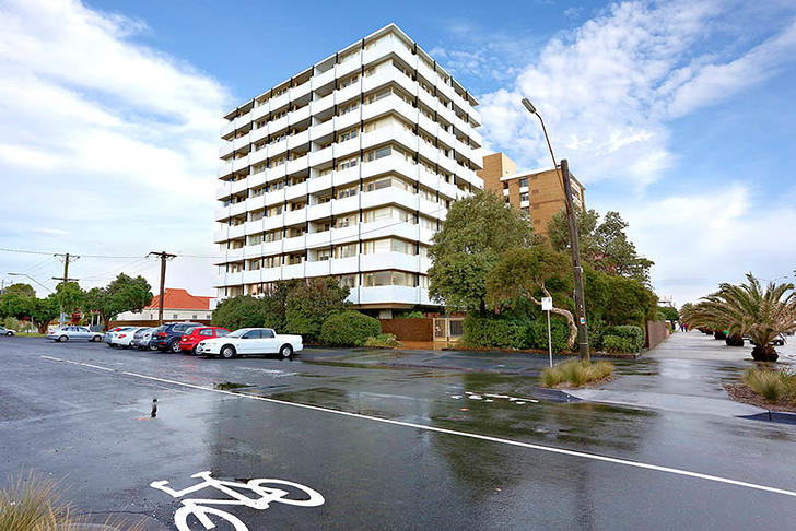 72/189 Beaconsfield Parade, Middle Park 3206, VIC Apartment Photo