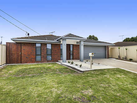4 Dunraven Court, Corio 3214, VIC House Photo