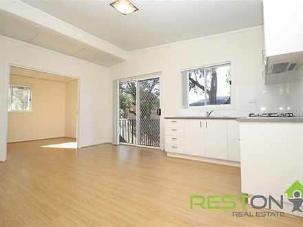 92A Betts Road, Merrylands West 2160, NSW Flat Photo