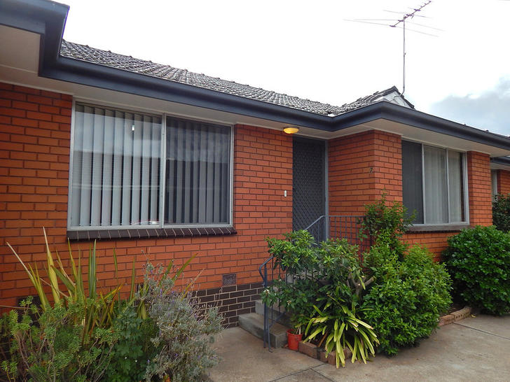 7/178 Rathcown Road, Reservoir 3073, VIC Unit Photo