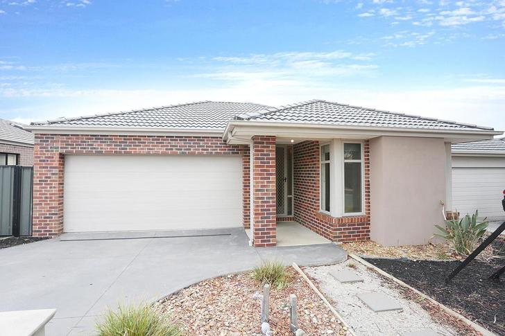 16 Oakgrove Drive, Craigieburn 3064, VIC House Photo