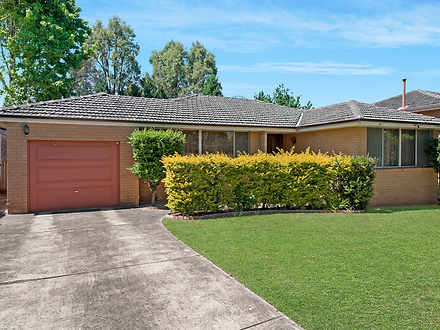 5 Barrawarn Place, Castle Hill 2154, NSW House Photo